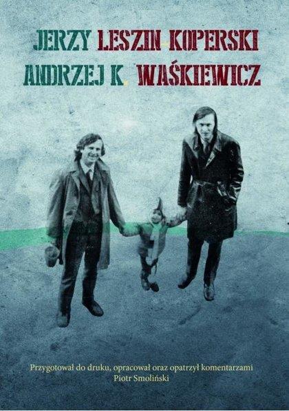 Leszin-Waśkiewicz - Jerzy Koperski-Leszin