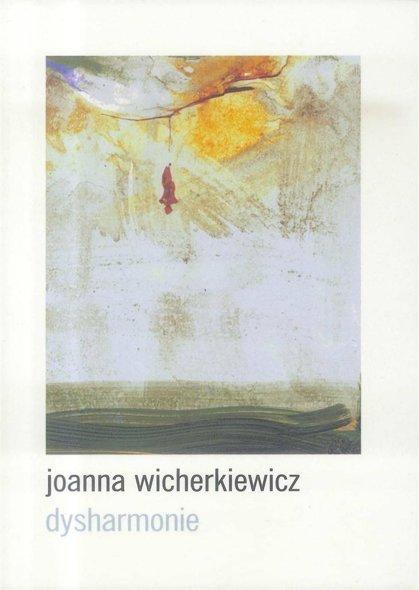 Dysharmonie - Joanna Wicherkiewicz