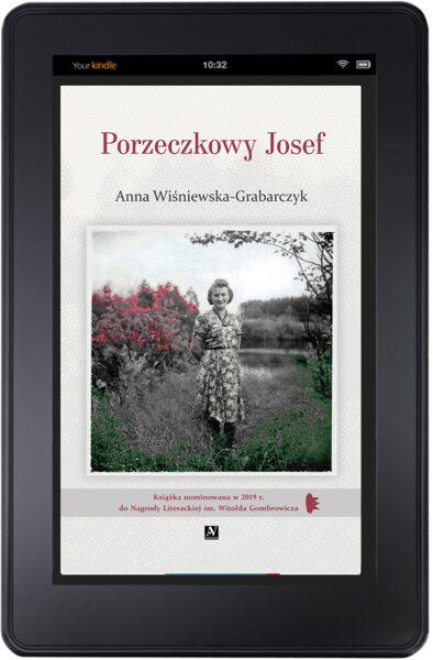 Porzeczkowy Josef - Anna Wiśniewska-Grabarczyk