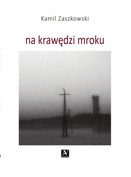 Na krawędzi mroku - Kamil Zaszkowski